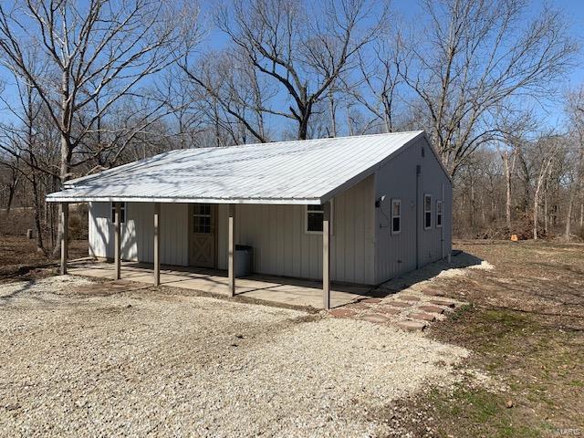 11312 Audrain Road 671 Property Photo - Vandalia, MO real estate listing