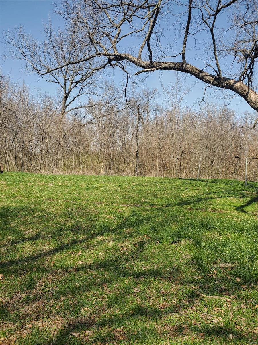 603 Oak Street Property Photo - Pocahontas, IL real estate listing
