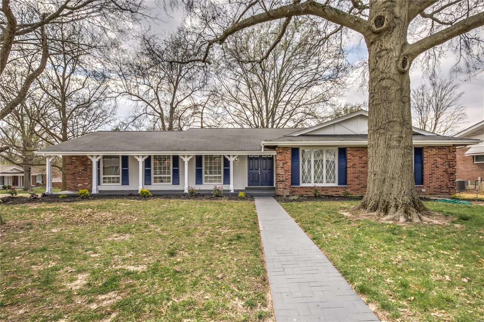 63 Club Grounds North Drive Property Photo - Florissant, MO real estate listing