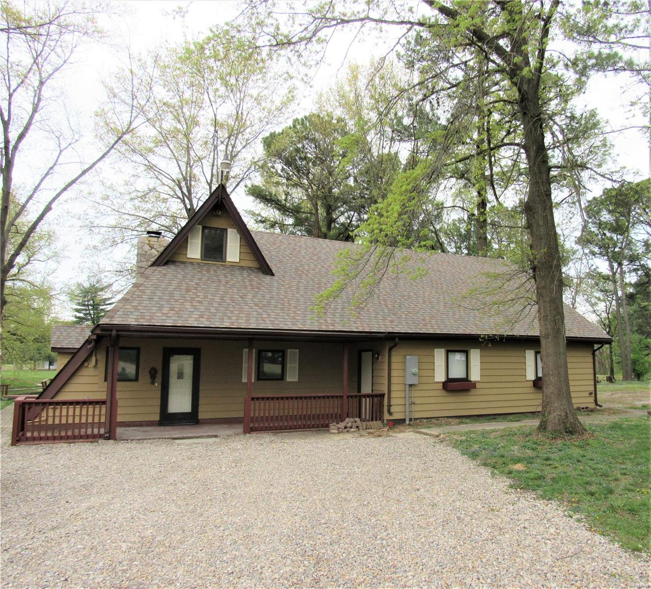 2401 Airport Property Photo - Godfrey, IL real estate listing