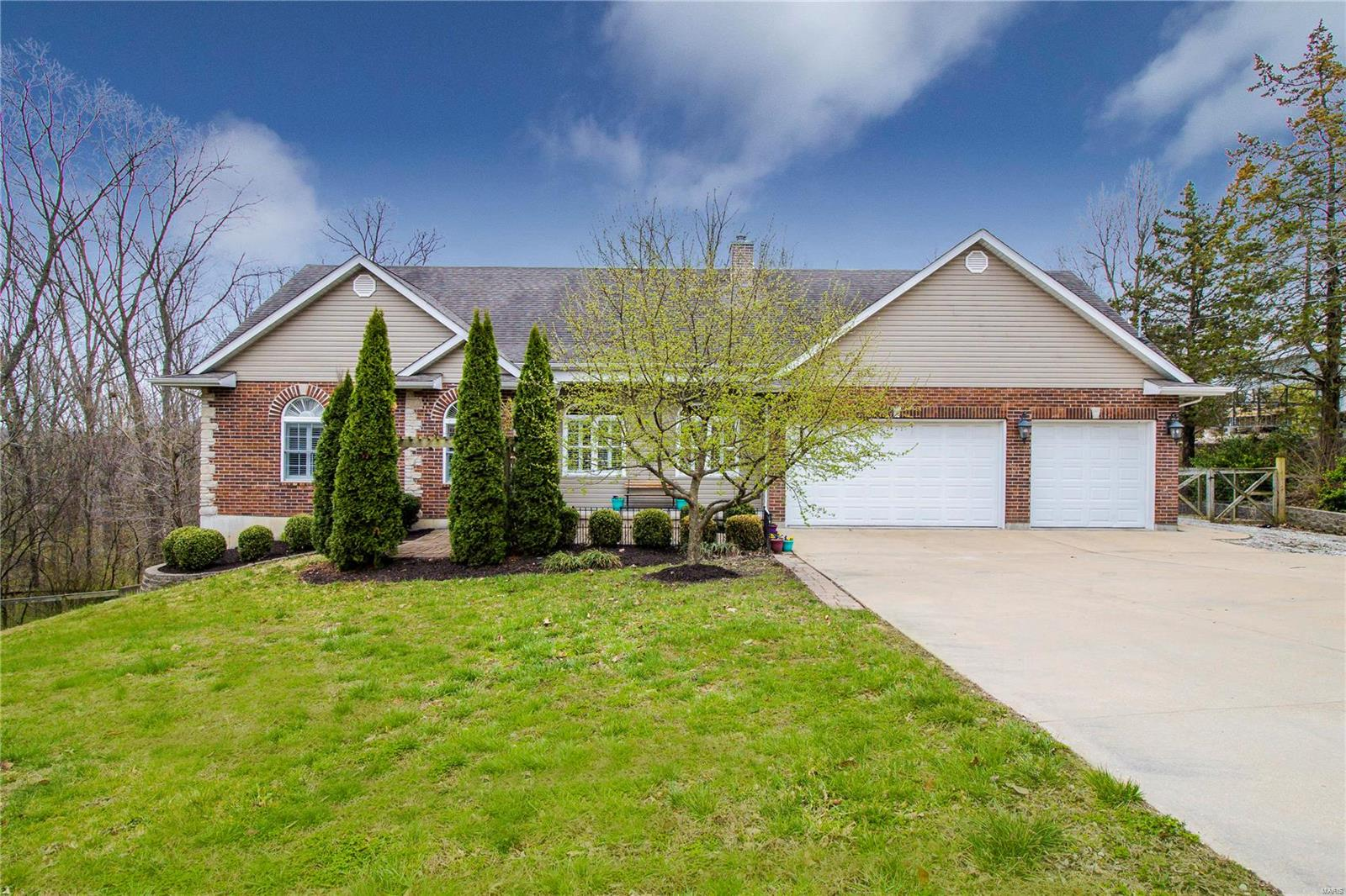 380 Cedar Terrace Property Photo - Union, MO real estate listing