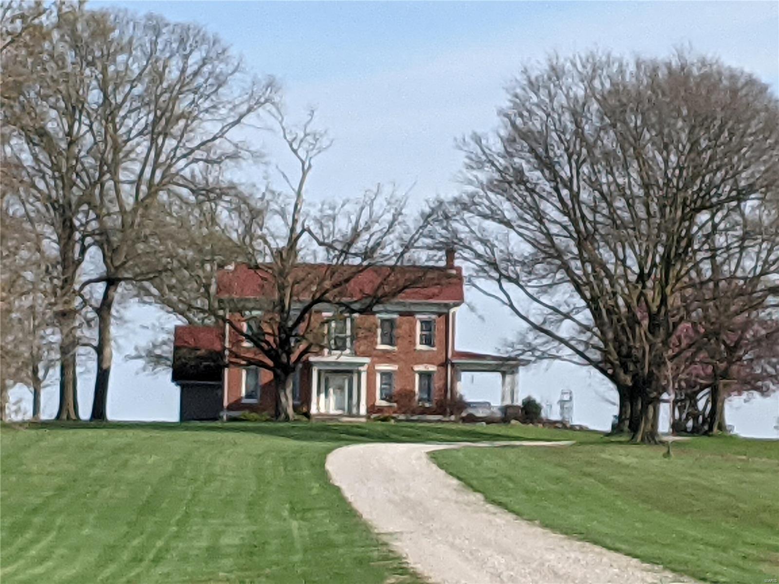 10731 Ridge Road Property Photo - Sparta, IL real estate listing