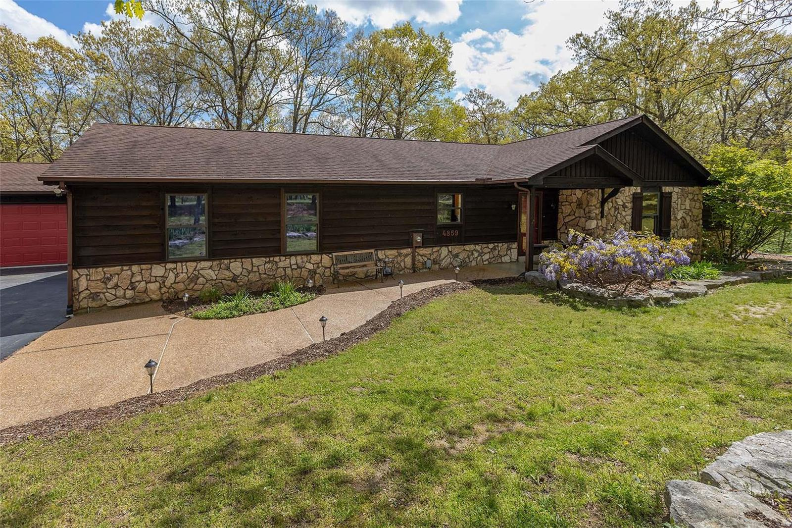 4859 Werner Road Property Photo - High Ridge, MO real estate listing
