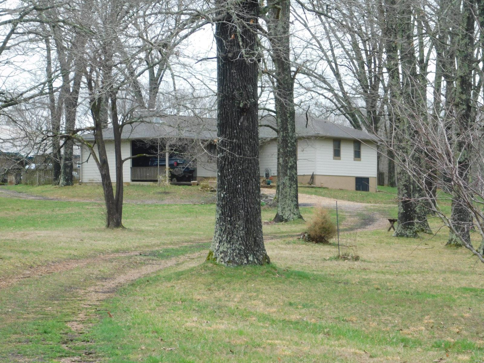 4205 County Road 486 Property Photo - Birch Tree, MO real estate listing