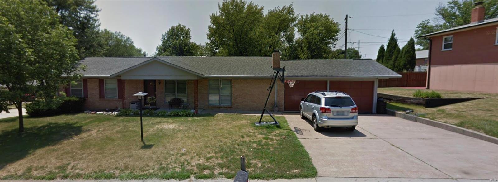 3307 Taylor Avenue Property Photo - Bridgeton, MO real estate listing