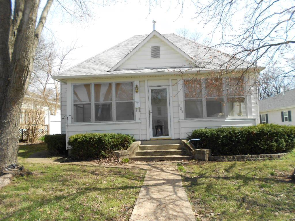 102 Jefferson Avenue Property Photo - Crystal City, MO real estate listing