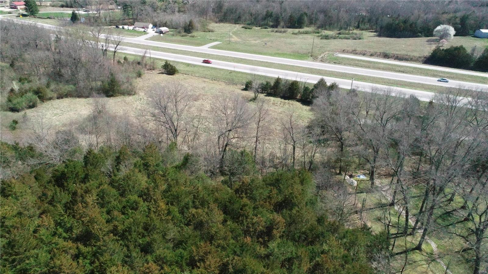 0 8.54+/-Ac Hwy 30 @ Kaletta Dr Property Photo - Cedar Hill, MO real estate listing