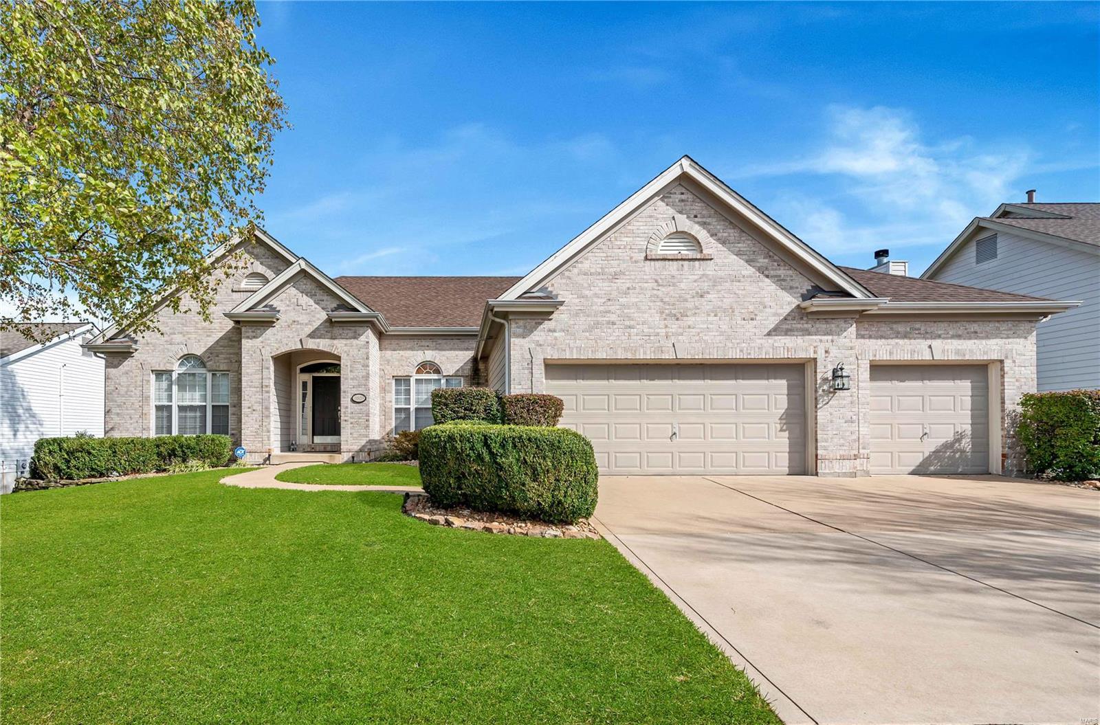 16659 Benton Taylor Drive Property Photo