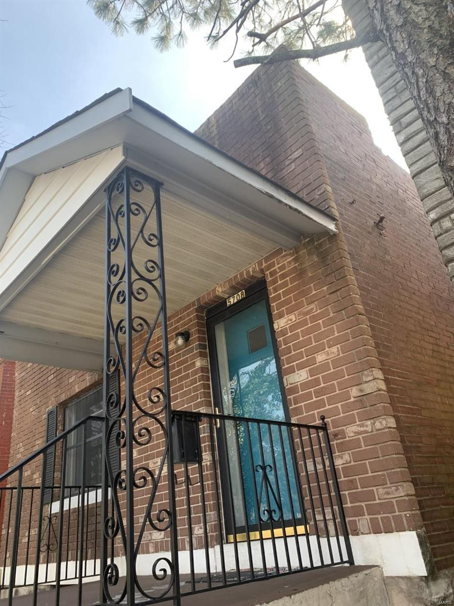 5708 Southwest Avenue Property Photo - St Louis, MO real estate listing