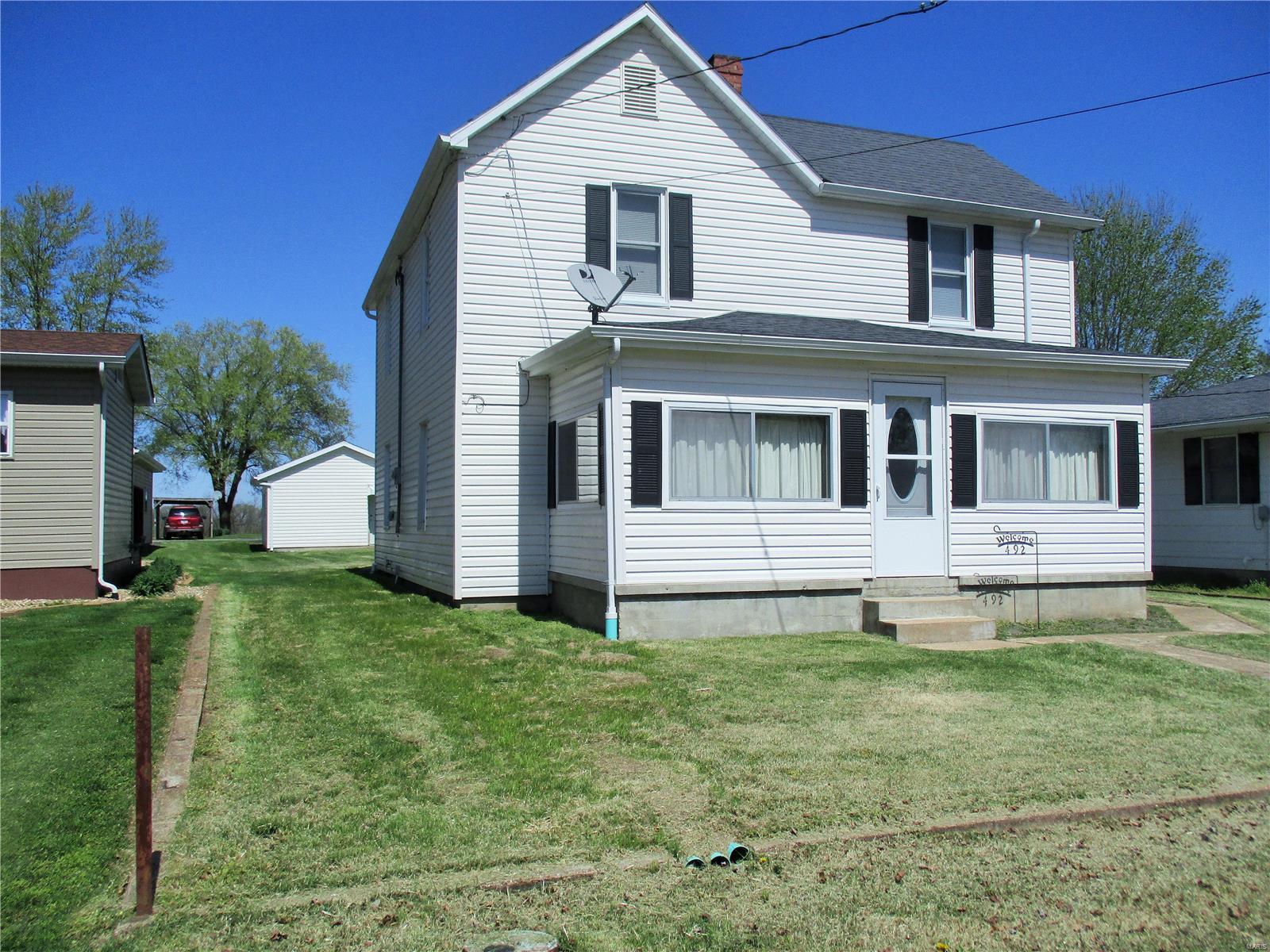 492 Oak Street Property Photo - Gasconade, MO real estate listing