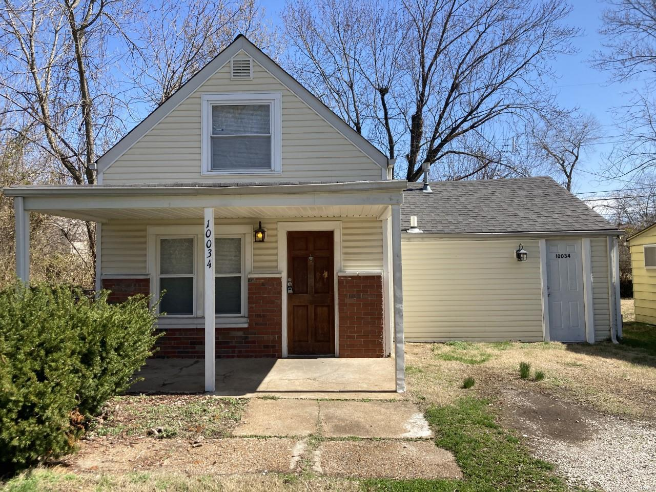 10034 Viscount Drive Property Photo - St Louis, MO real estate listing