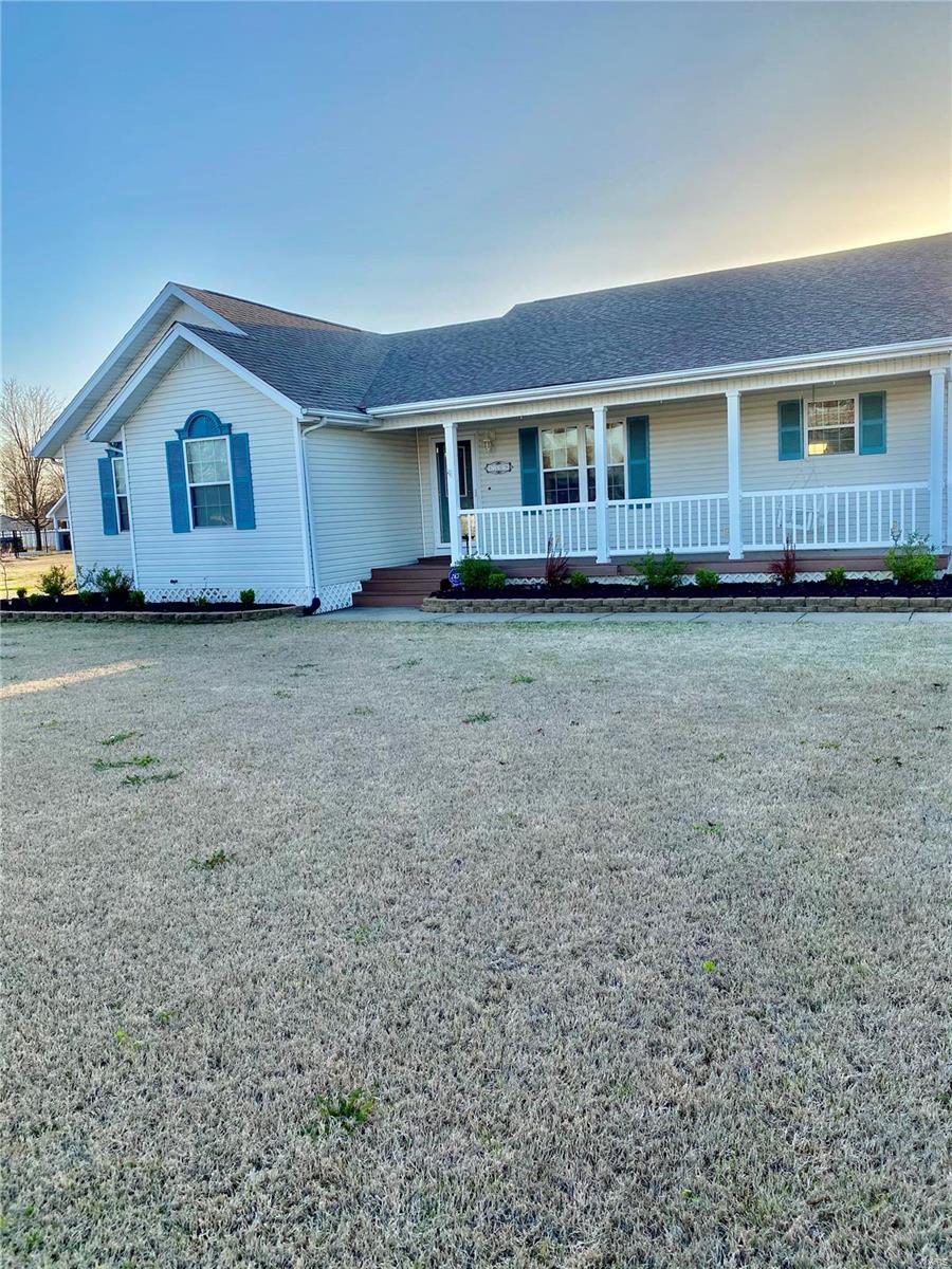 1309 Sidney St. Property Photo - Malden, MO real estate listing