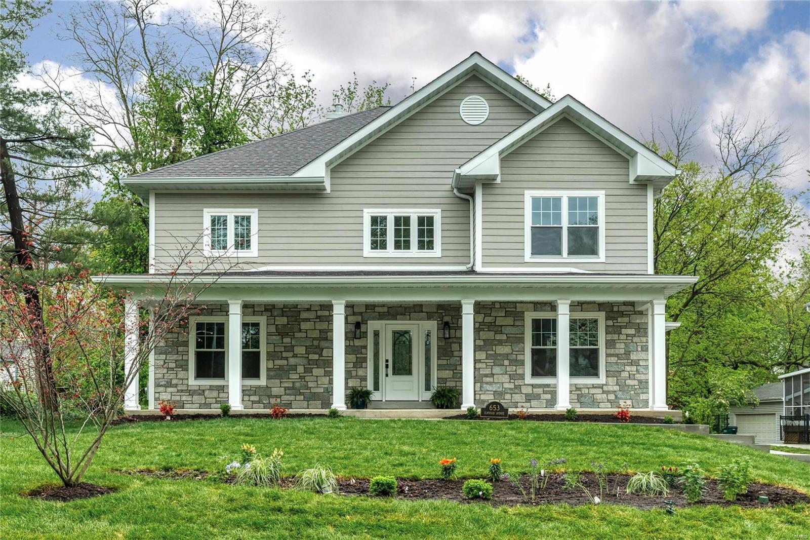 653 Elmwood Avenue Property Photo