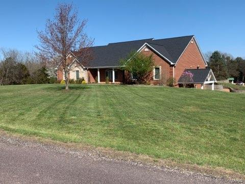 904 Huntington Lane Property Photo - Washington, MO real estate listing