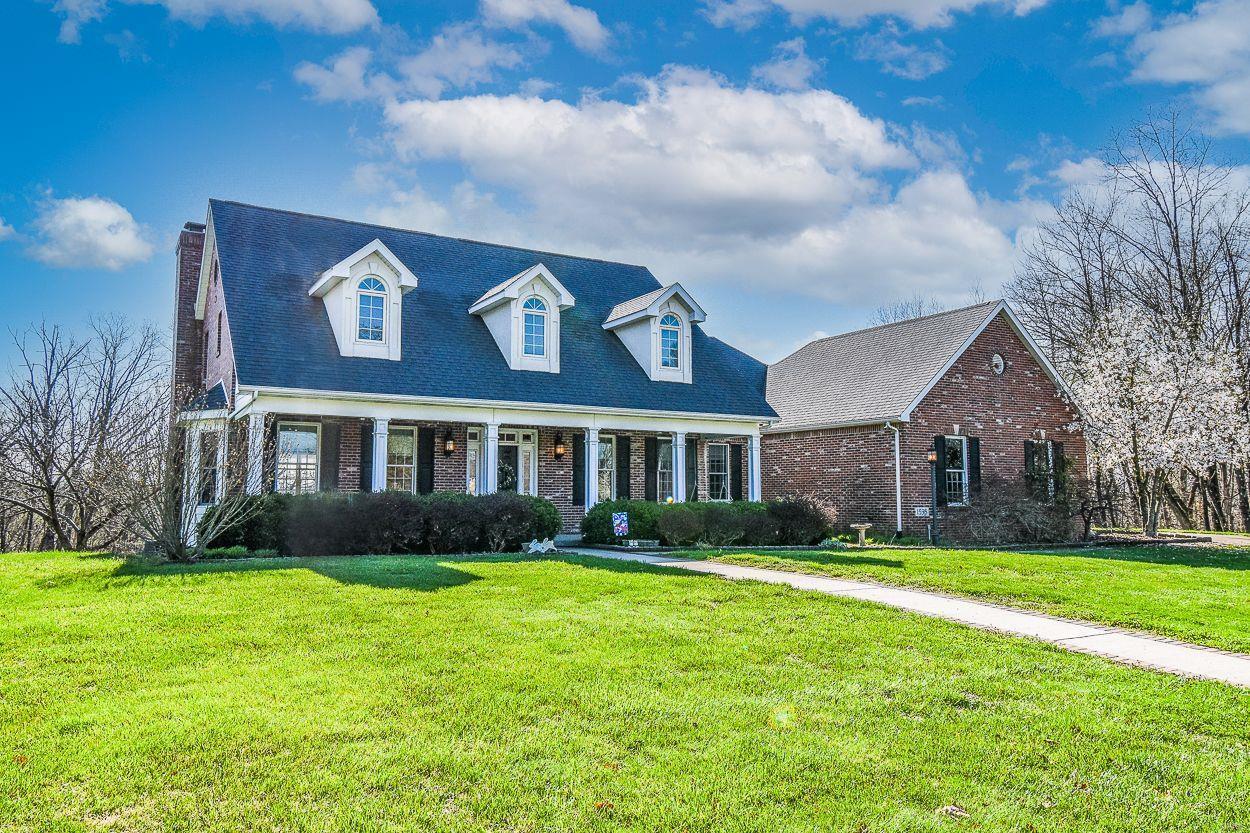 1598 Hermitage Drive Property Photo - Jackson, MO real estate listing
