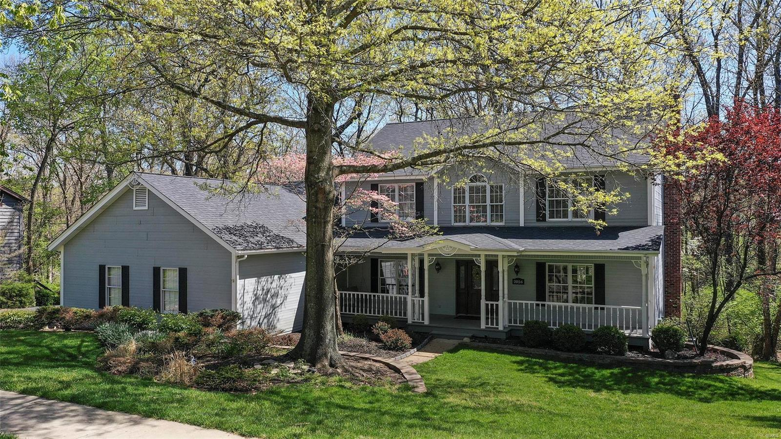 2026 Woodmoor Ridge Property Photo - Wildwood, MO real estate listing
