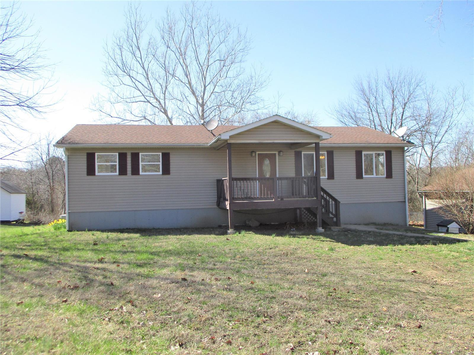 15083 N State Highway 21 Property Photo - Cadet, MO real estate listing