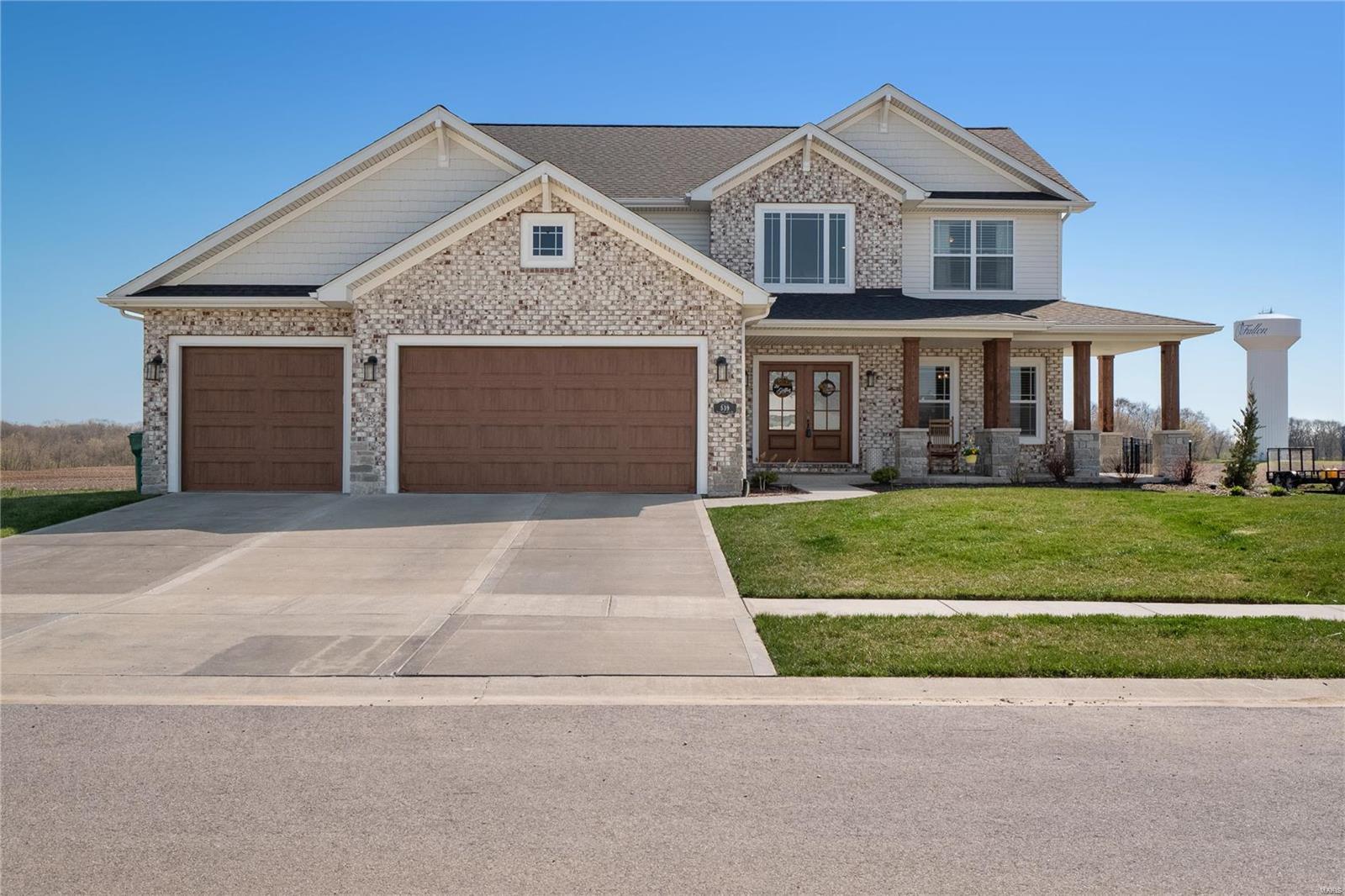 539 Flagstone Pass Drive Property Photo