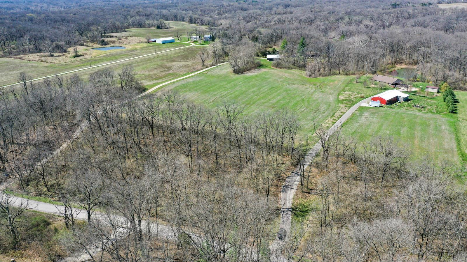 0 Snake Road Property Photo - Dorsey, IL real estate listing
