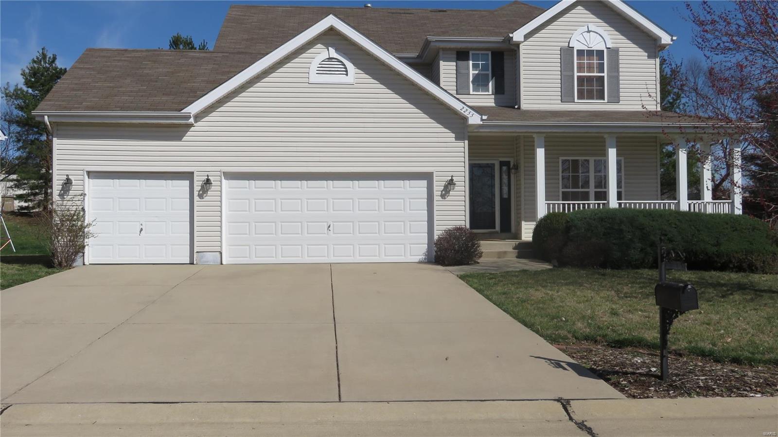 2255 Birmingham Drive Property Photo