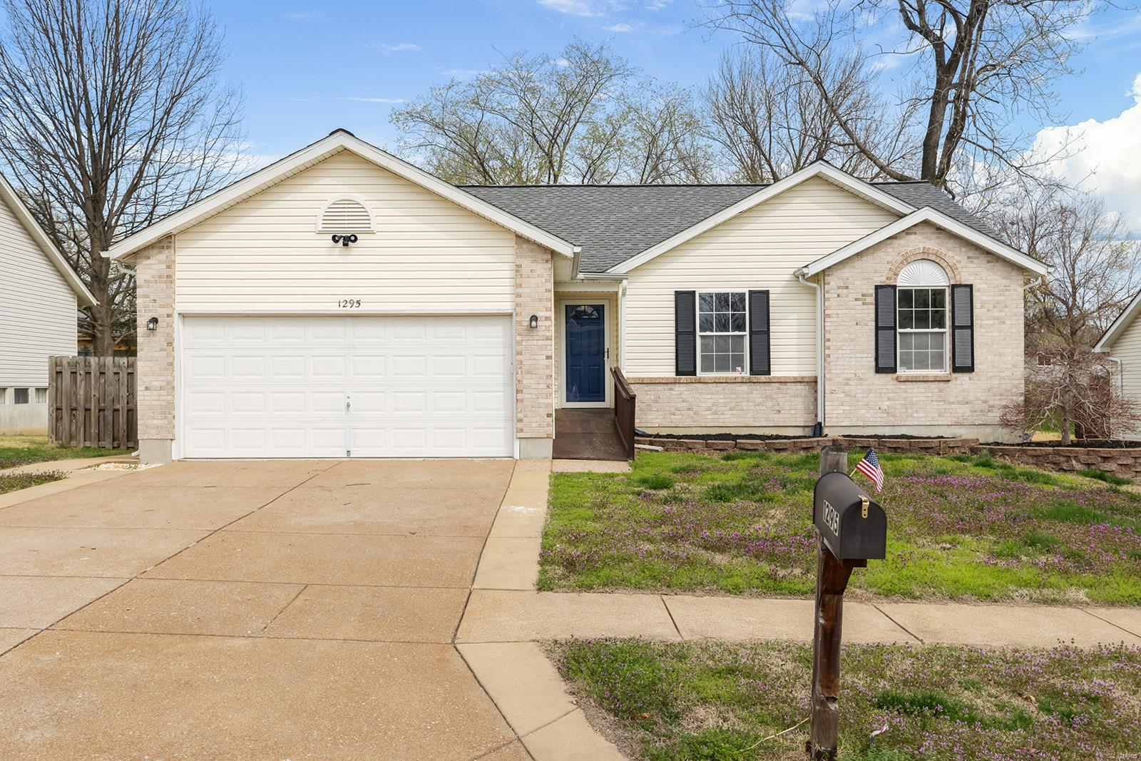 1295 Rockwood Forest Drive Property Photo