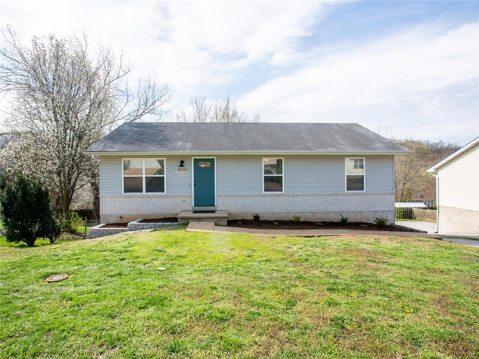3850 Birch Drive Property Photo - Imperial, MO real estate listing
