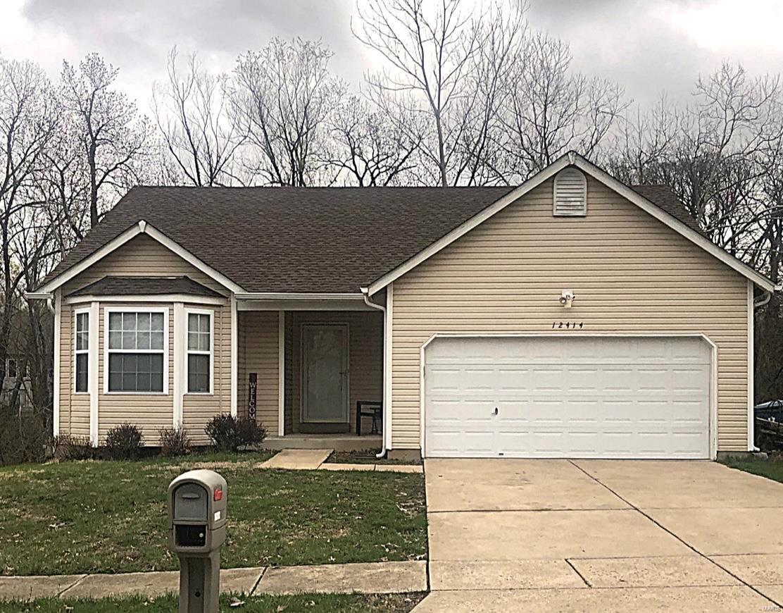 12414 Early Morning Property Photo - Black Jack, MO real estate listing