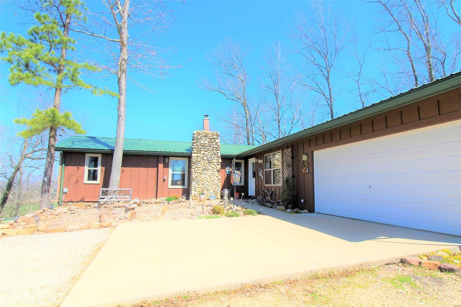 303 Co Rd 366 Property Photo - Lesterville, MO real estate listing