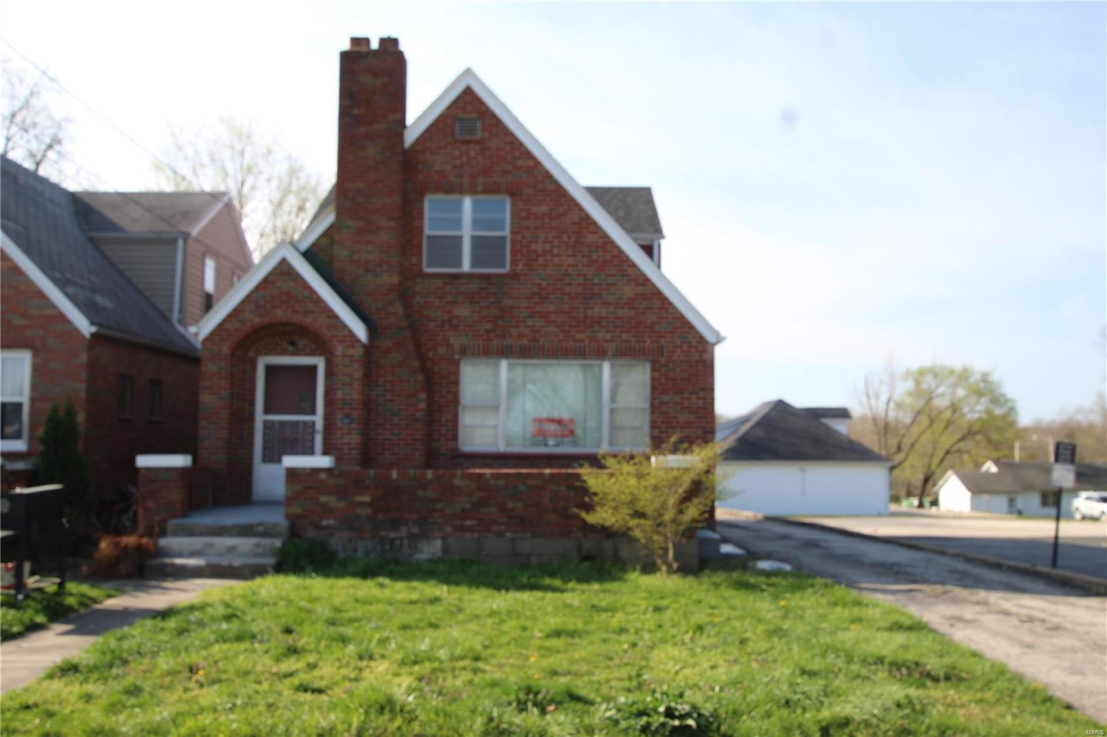 410 E Booneslick Road Property Photo