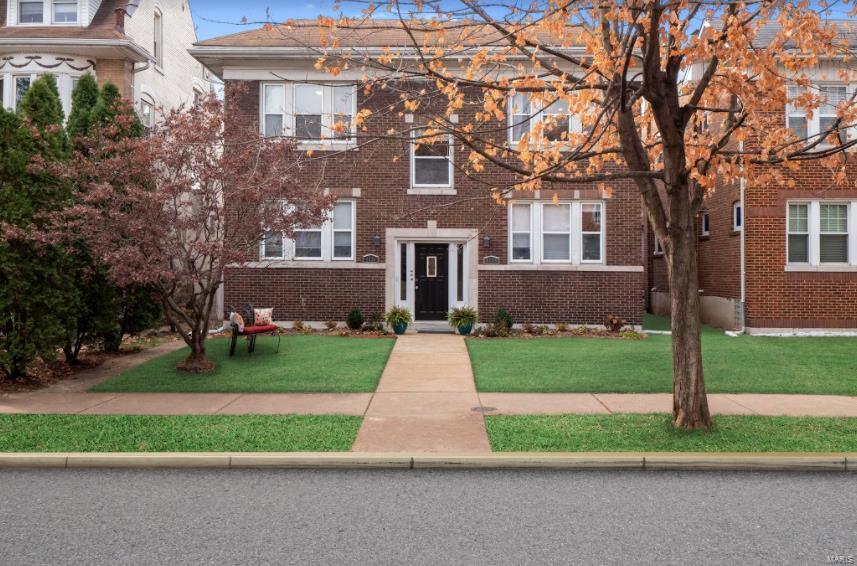 4256 Mcpherson Avenue Property Photo