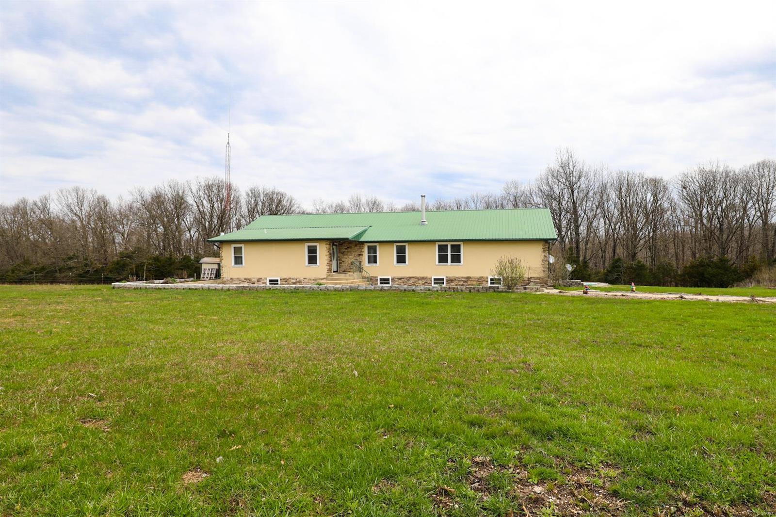 10030 Stone Ridge Road Property Photo - Huggins, MO real estate listing