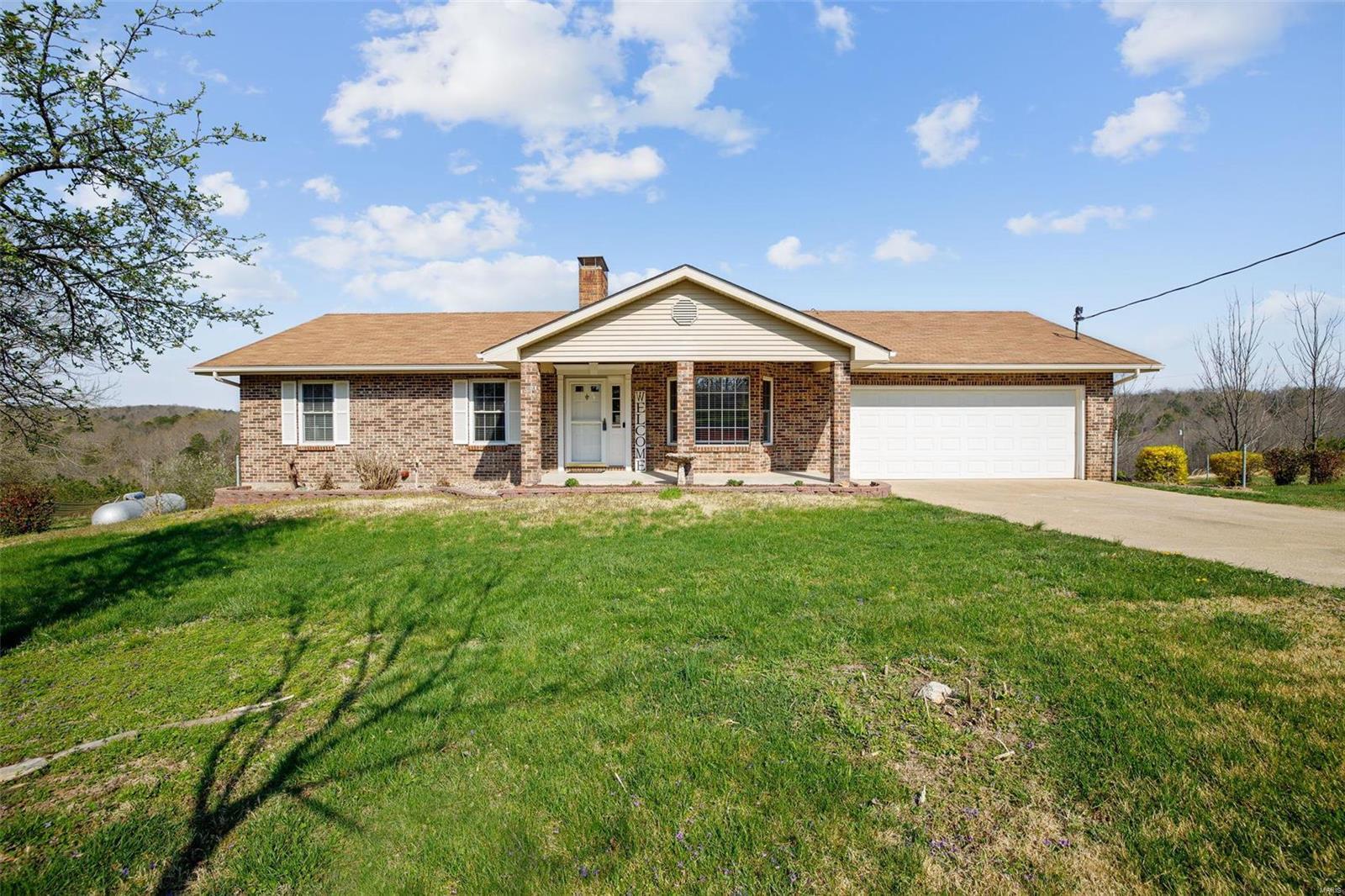10660 Douglass Road Property Photo - Potosi, MO real estate listing