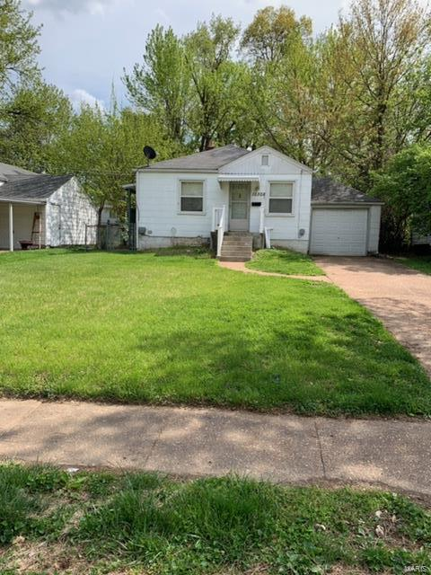 10308 Niblic Drive Property Photo - Overland, MO real estate listing