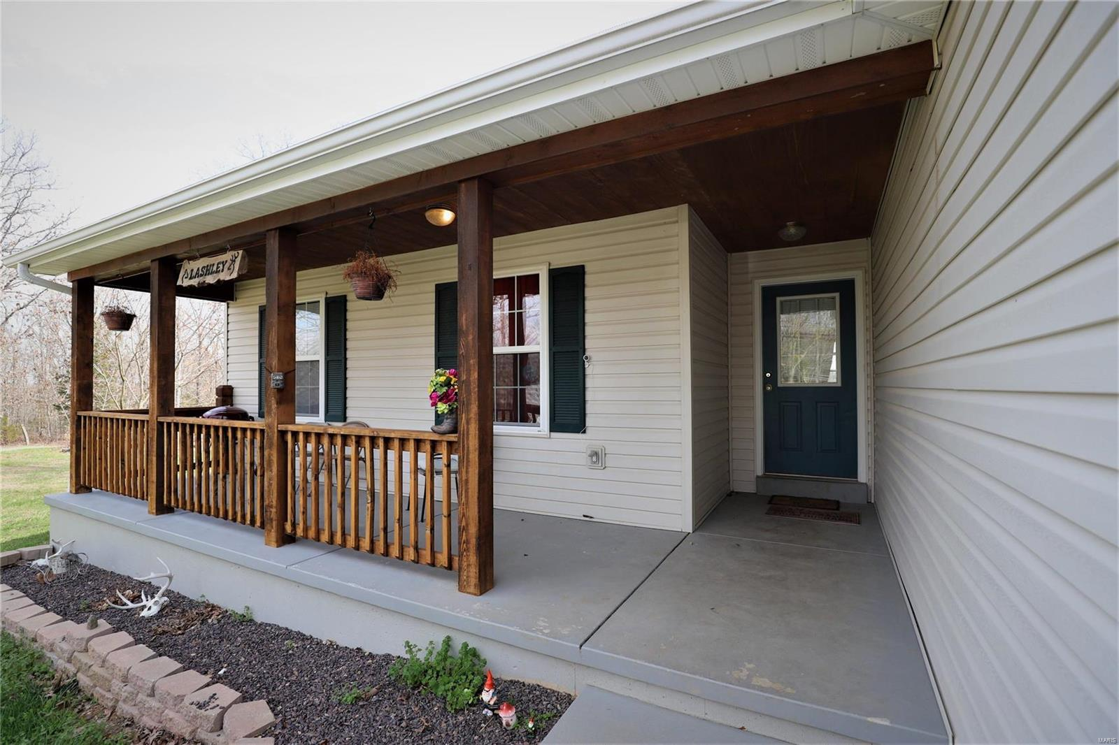 1101 Woodland Hills Rd Property Photo - Irondale, MO real estate listing