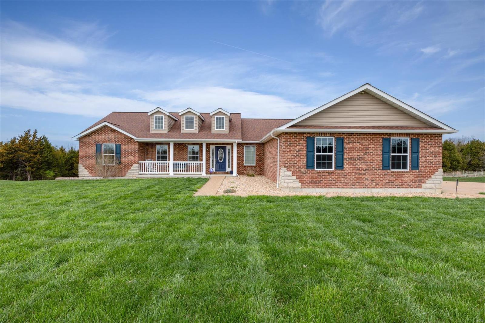 4125 Saddle Ridge Road Property Photo 1