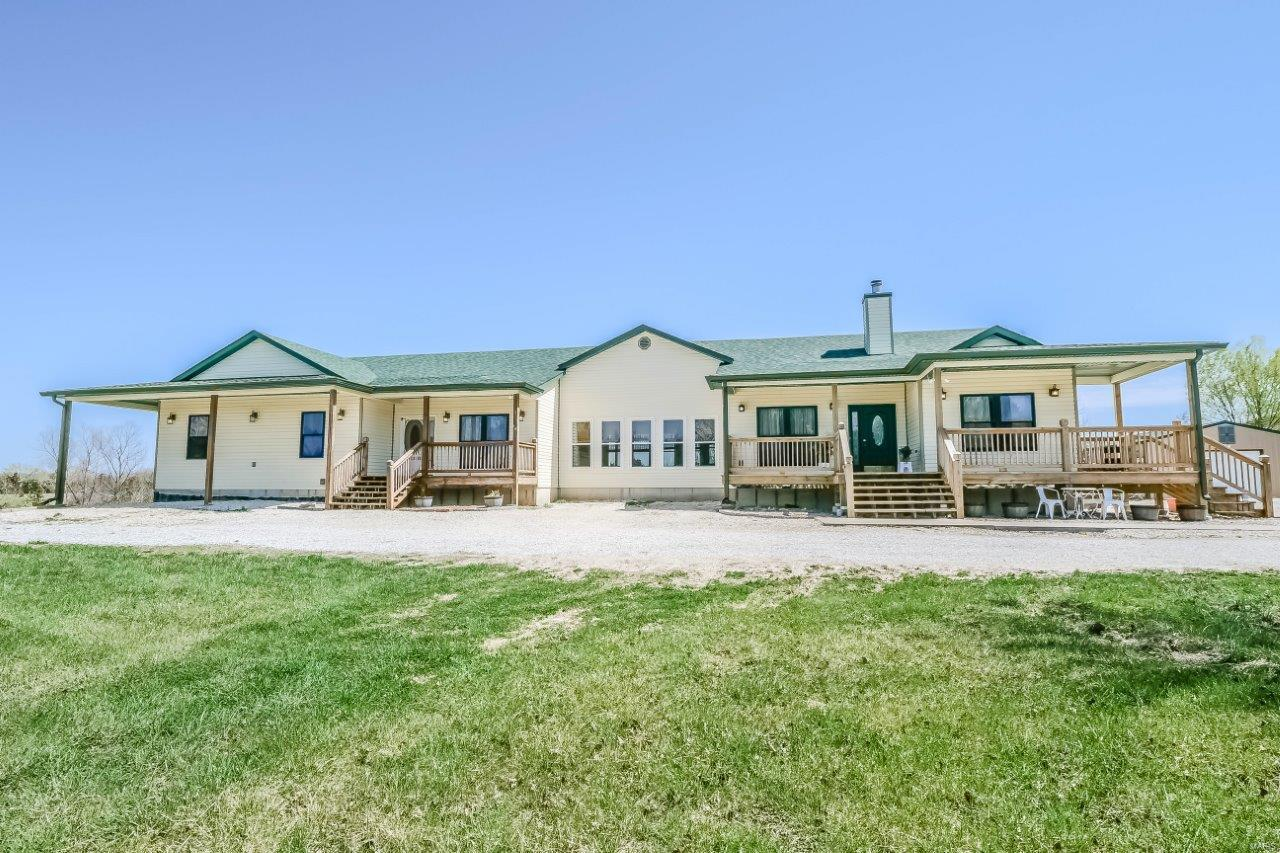 20 Stampede Lane Property Photo - Wright City, MO real estate listing