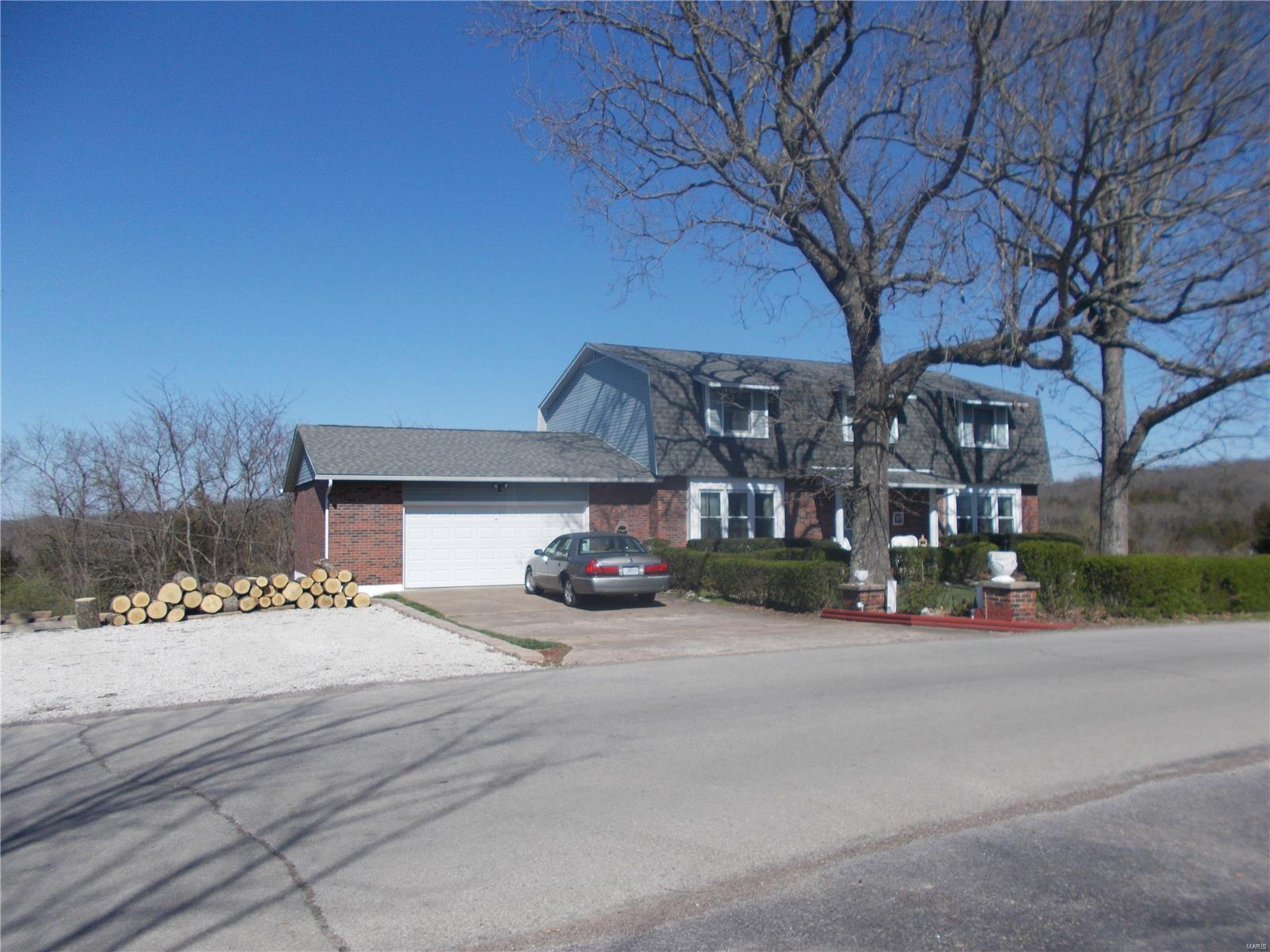 88 W Lakeview Drive W Property Photo - De Soto, MO real estate listing