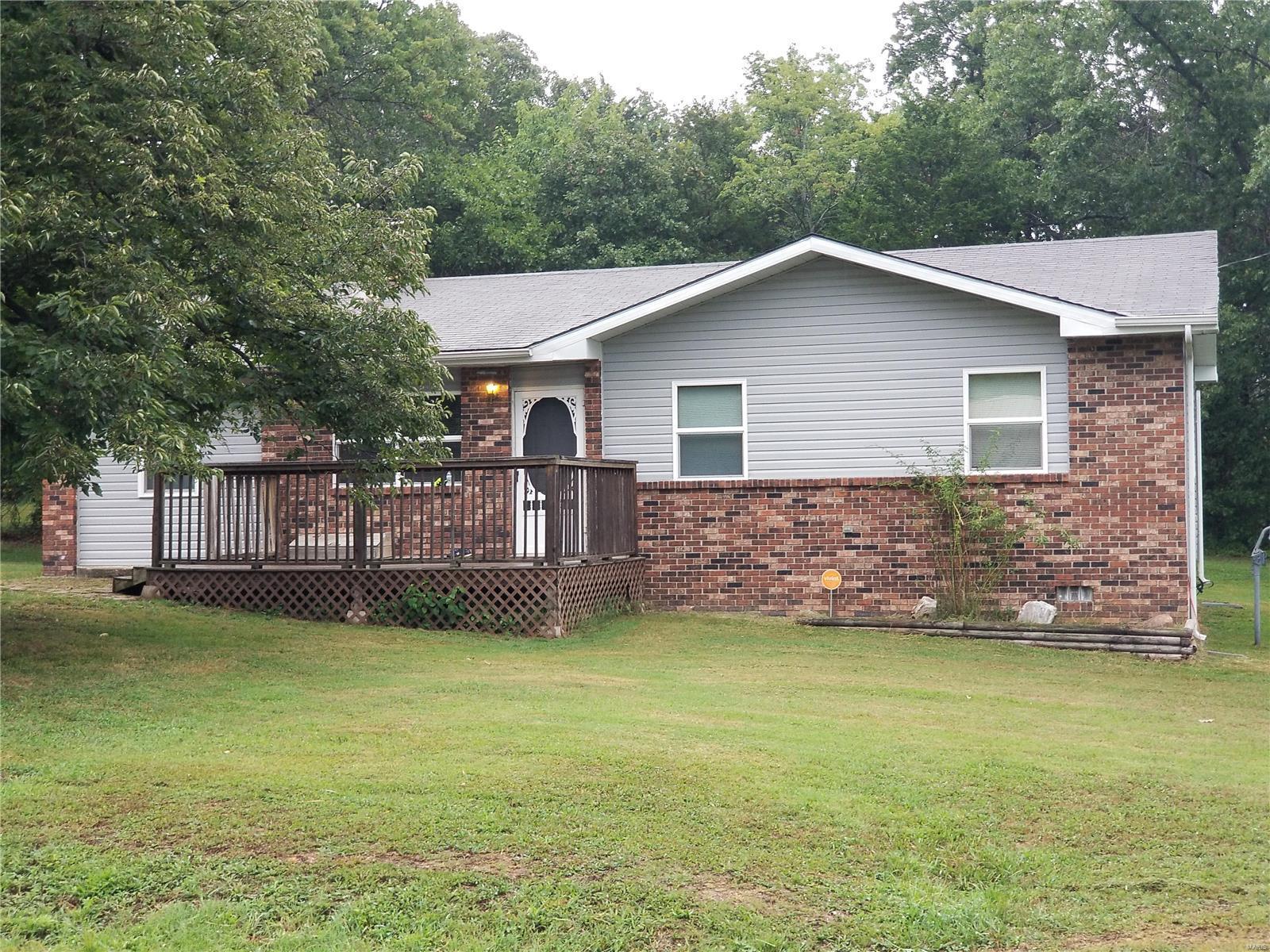 317 Harold Property Photo - Crocker, MO real estate listing