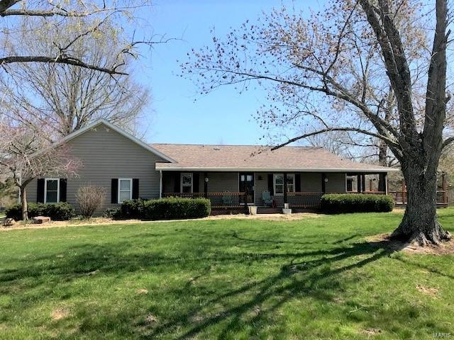 15710 State Route H Property Photo - St James, MO real estate listing