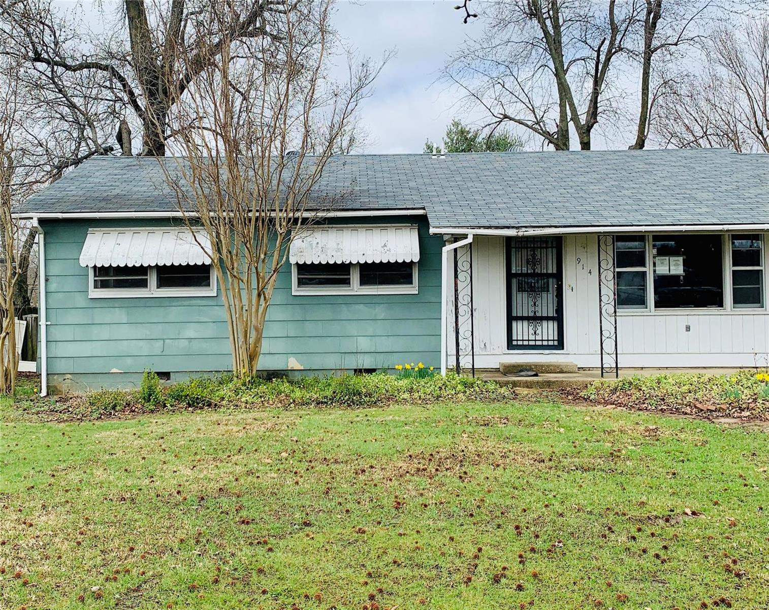 914 Grant Street Property Photo - Dexter, MO real estate listing