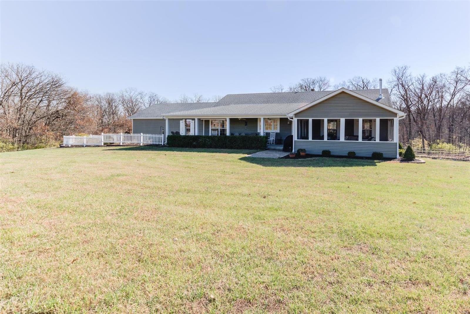 99 N Chantilly Road Property Photo - Winfield, MO real estate listing