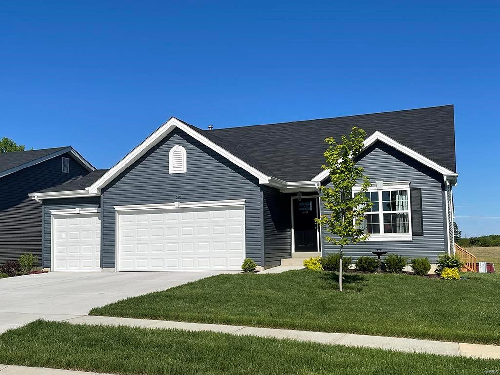 1 @ Maple Exp at Summit Property Photo - Fenton, MO real estate listing