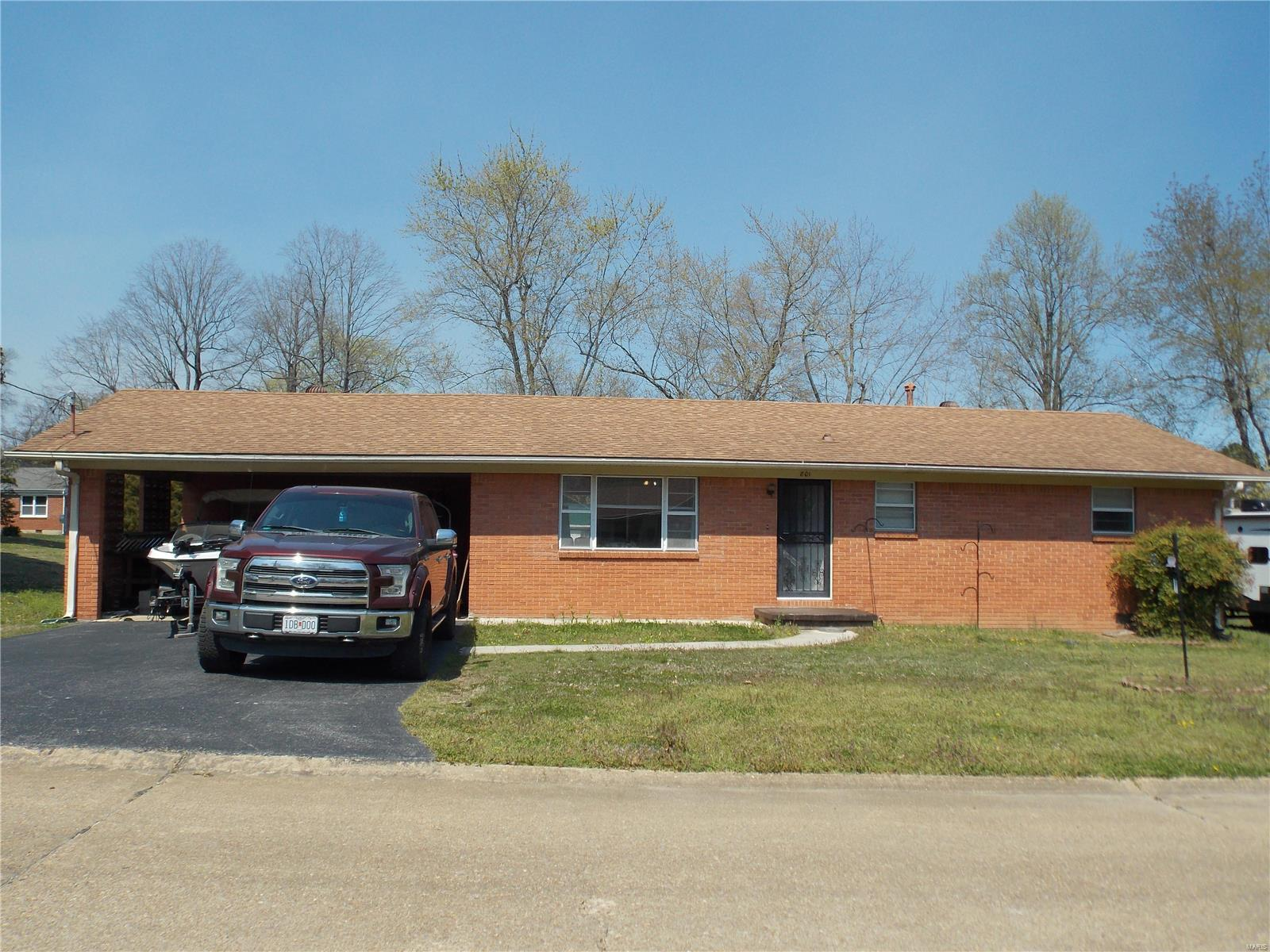801 Sutton Drive Property Photo