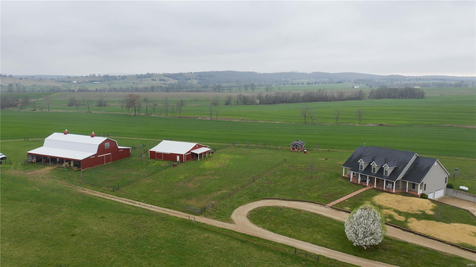 1817 Hwy OO Property Photo - Farmington, MO real estate listing