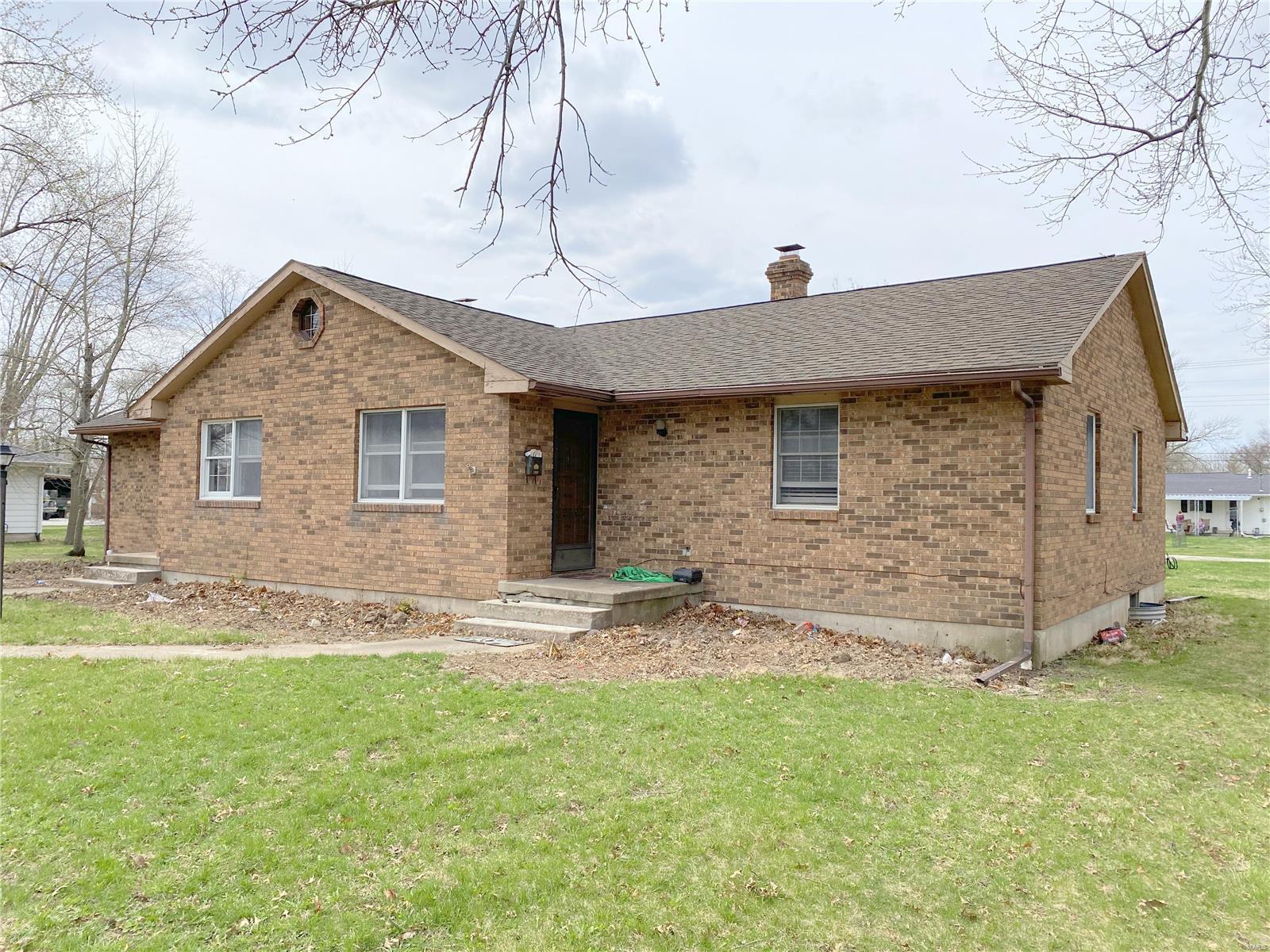 803805 Prairie Street Property Photo - Monroe City, MO real estate listing