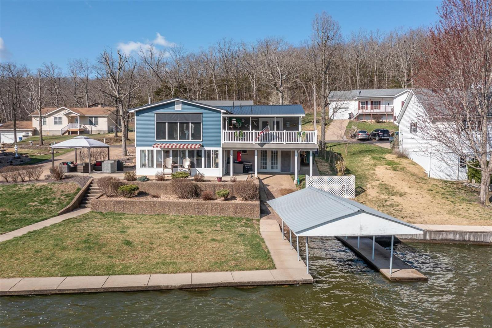 1719 LAKESHORE Drive Property Photo - Owensville, MO real estate listing