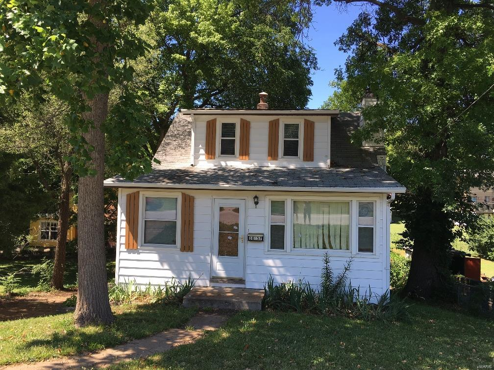 10257 Niblic Property Photo - Overland, MO real estate listing