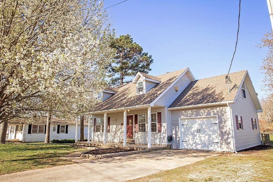 1213 Darrell Street Property Photo - Mountain Grove, MO real estate listing