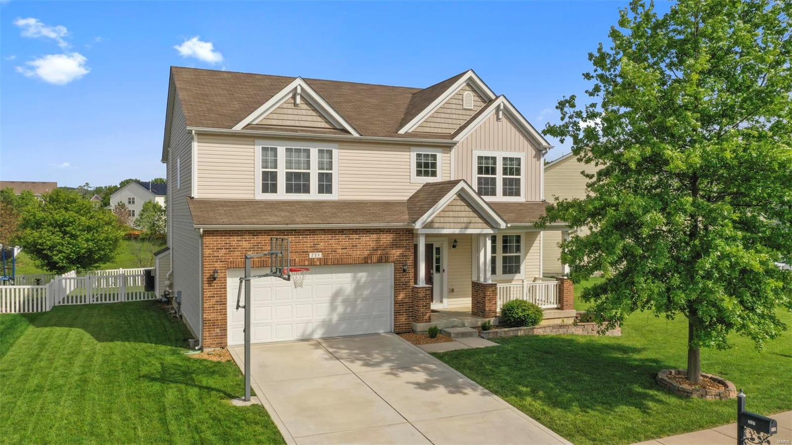 Ashton Woods Real Estate Listings Main Image