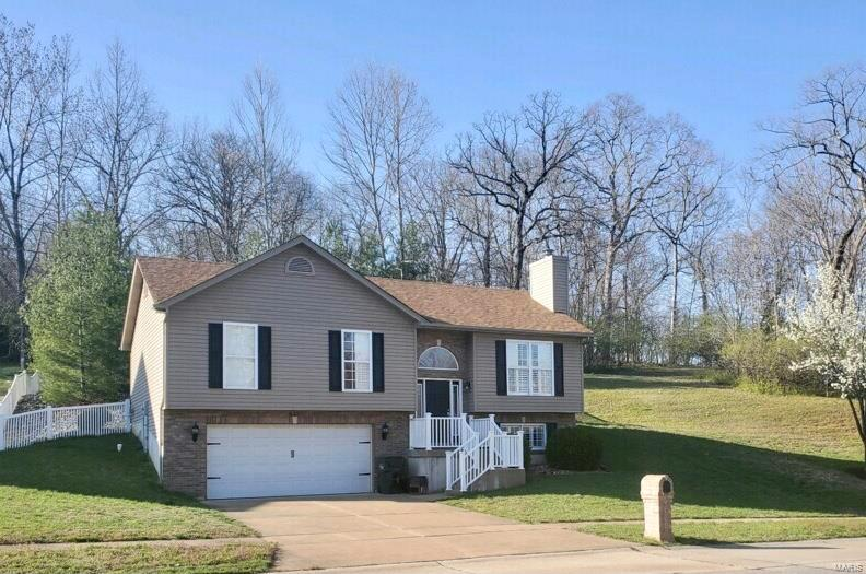 501 Hickory Manor Property Photo - Arnold, MO real estate listing